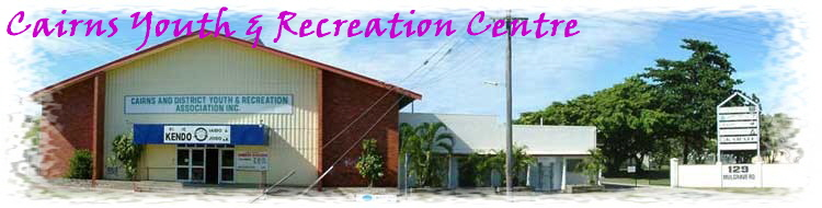 Cairns Youth & Recreation Centre